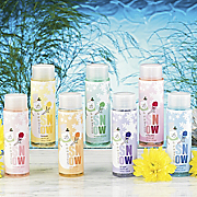 7 piece Snowman Lotion Set