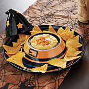Witchs Hat Platter
