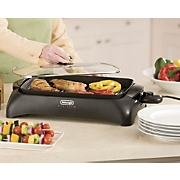 delonghi indoor grill 23