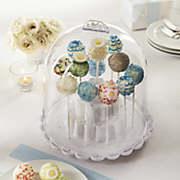 nordic ware domed cake pop keeper