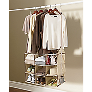Hanging Storage Center