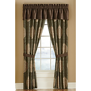Valance And Panel Pair z