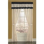 Valance And Panel Pair 11
