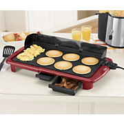 Ginnys Electric Griddle