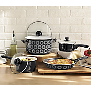 Ginnys 7 pc Zen Circle Cookware
