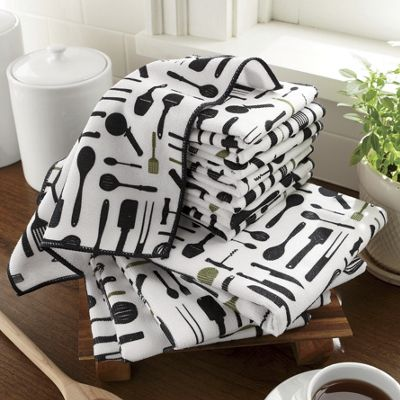12 pc Microfiber Towel Set x