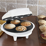 Ginnys Brand Mini Pie Maker