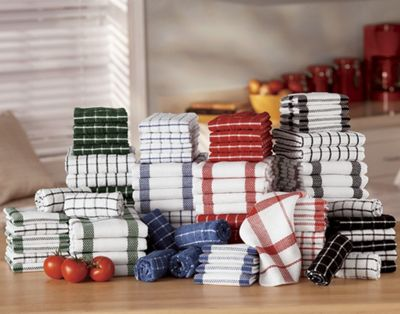 20 pc Kitchen Towel Set