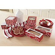 Set Of 10 Treat Boxes