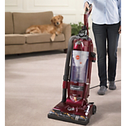 Hoover Pet Cyclonic Bagless Vacuum
