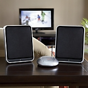 Wireless Digital Speakers