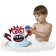 Mr Bubble Bathtub Monsters Kit