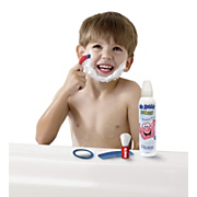 Mr Bubble Shaving Kit