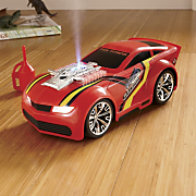 Smoking Racer Remote Control Car