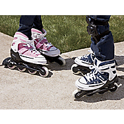 Chicago Rally Jr Inline Skates