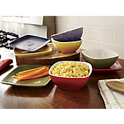 transition bowls and plates