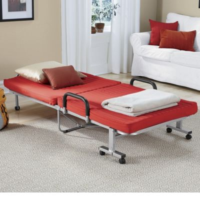 Rollaway Bed chair