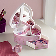 Ballerina Jewelry Box Z