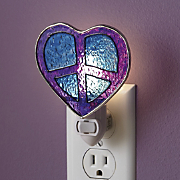 Peace Night light