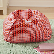 Personalized Easy tote Bean Bag