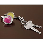 Key Finder And Lip Balm Accessory