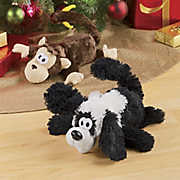 Laugh out loud Rollover Stuffed Animal