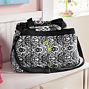 Personalized Hip Girl Duffle