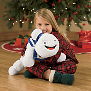 Stay puft Pillow
