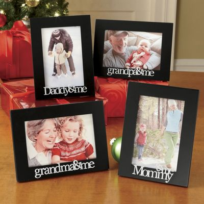 Family And Me Frames