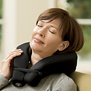 Massaging Neck Rest By Conair
