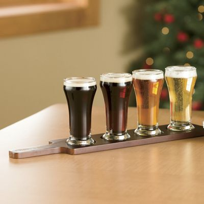 5 pc Craft Brew Flight Set