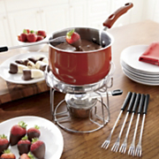 Rachael Ray Fondue Set