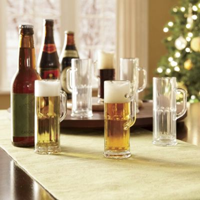 Libbey 6 pc Craft Brew Sampler Set