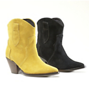 Top Gun Bootie From Dolce By Mojo Moxy