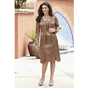 Glamour Jacket Dress