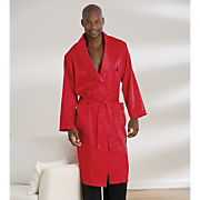 Designer Robe By Stacy Adams