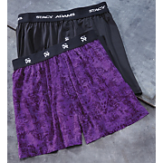 Stacy Adams 2 Pack Boxers
