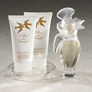l air du temps 3 piece fragrance set