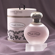 private room parfum by jeanne arthes