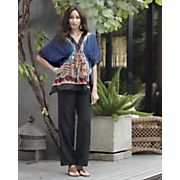 banyan tree caftan pant set
