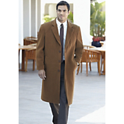Mens Topcoat