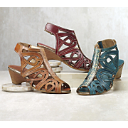 flourish shoe by spring footwear