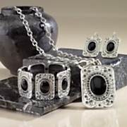 black and white jewelry 6