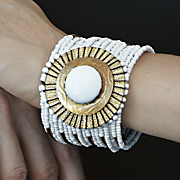 melbourne stretch bracelet