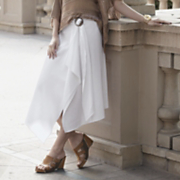 side drape skirt 23