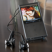 Coby Mp3 Player 16 Gb