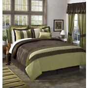 8 Piece Warwick Bedroom Set