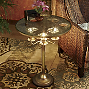 Noori Lighted Table