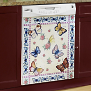 Butterfly Dishwasher Covers