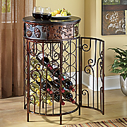 Leaf Wine Table